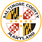 Image of the Baltimore County Seal
